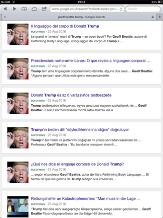 Search results for Donald Trump